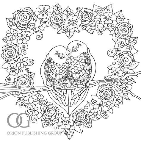 color me coloring book colour me mindful birds 214 colouring owls birds