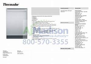 Download Free Pdf For Thermador Masterpiece Dwhd630gcm