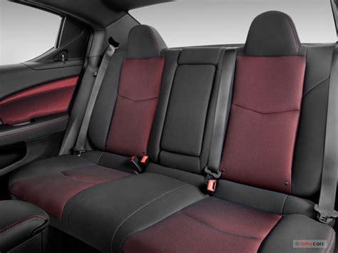 2011 Dodge Avenger Interior  Us News Best Cars