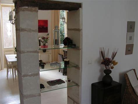 separation vitree cuisine salon separation vitree entre cuisine et salon maison design