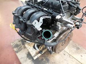 Used Ford Focus Ii 1 6 Ti-vct 16v Engine - Hxda