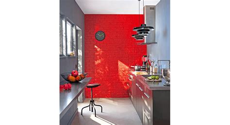 comment peindre les murs d une cuisine mettre en peinture un mur photos de conception de maison