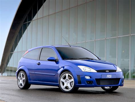 Focus Rs 200 by Focus Rs Mk1 2002 Ford Rs Owners Club Australia