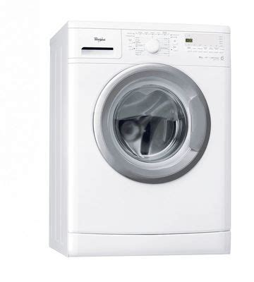 lave linge frontal ou top whirlpool awe 9840 gg