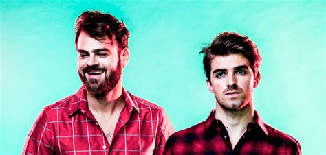 The Chainsmokers Wallpapers Backgrounds