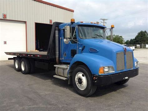 kenworth heavy 2001 kenworth t300 heavy duty cab chassis truck for sale