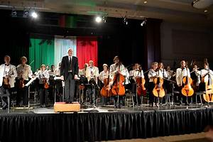 Experience the taste of Italy - Cultural Events and Resources