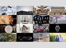 2017 highlights at LVMH Group Maisons LVMH