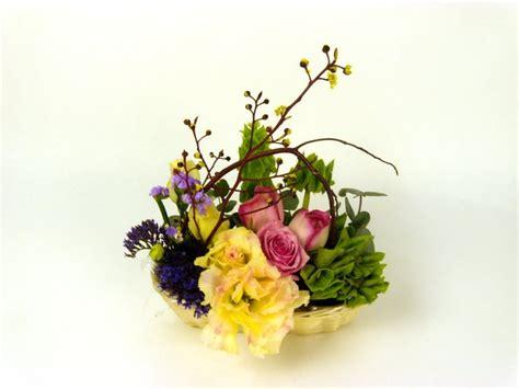 zen flower arrangements