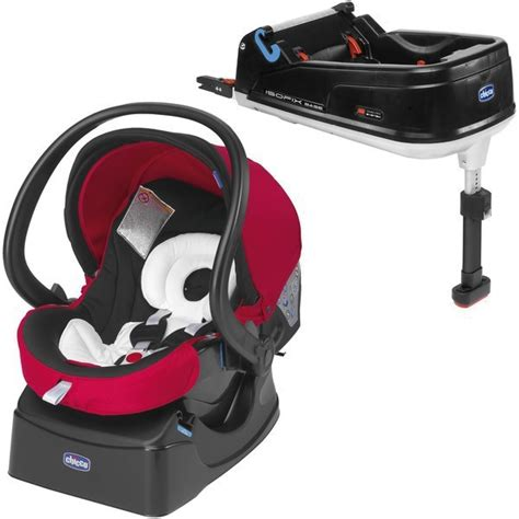 siege auto fix chicco chicco auto fix fast isofix base prams