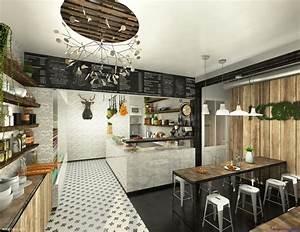 ordinaire cuisine moderne dans l ancien 8 kook With cuisine moderne dans l ancien