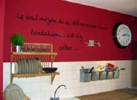 decoration mur cuisine deco mur cuisine équipement de maison