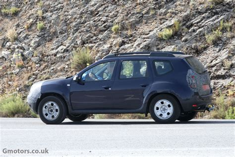 renault duster 2014 2014 dacia duster facelift 2