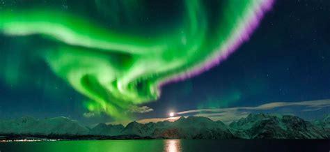 iceland october northern lights cuál es la mejor época para ver auroras boreales dónde y