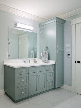 bathroom vanity with tall cabinet master bath vanity and tall cabinet reno pinterest
