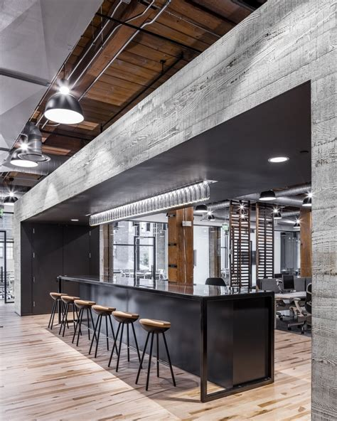 The Images Collection of Commercial office design ideas 25