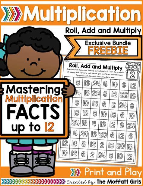 multiplication exclusive themoffattgirls mastering freebie bundle artikkeli