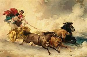 apollo's chariot greek mythology - Google Search ...