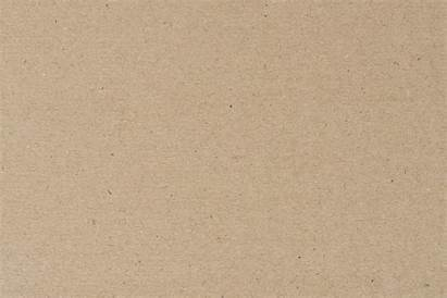Paper Kraft Brown Background Texture Sheet Solid
