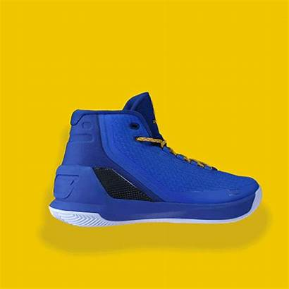 Eastbay Curry Shoe Threadborne Technology