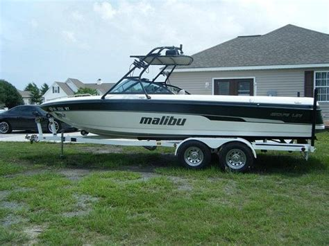Boat Parts Store Wilmington by 2000 Malibu Escape Lsv Price 19 500 00 Wilmington Nc