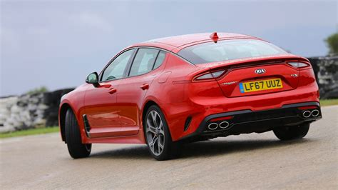 kia stinger gt 2018 review well worth a in car magazine
