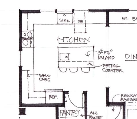 kitchen designs layouts kitchen floor plans by size kitchen island dimensions 5608