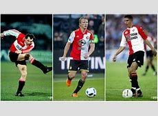 Feyenoord Cover Beste 20 Spelers Aller Tijden Goalcom