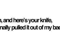 Backstabbing Friend Quotes Funny