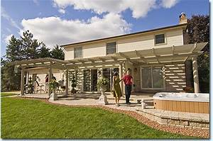 Dayton Ohio Pergolas Buschurs Home Improvement Center
