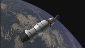 NASA's Orion project next step to sending man to Mars ...