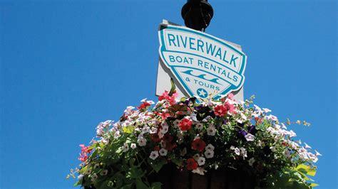 Riverwalk Boat Tours Rentals by Visit Milwaukee Riverwalk Boat Tours Rentals