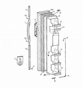 Ge Refrigerator B Series Parts