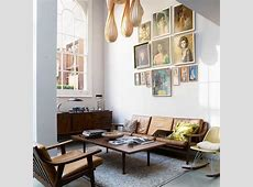 70s style living room Living room design ideas