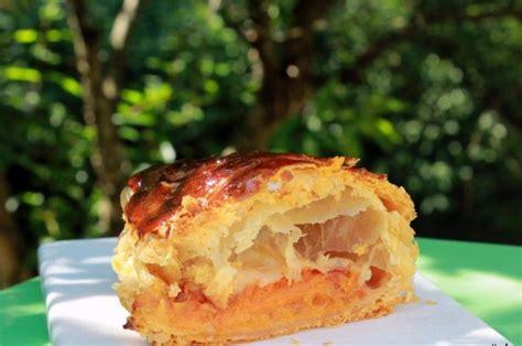 cuisine de mercotte recettes recette de chausson aux pommes pâte feuilletée par mercotte