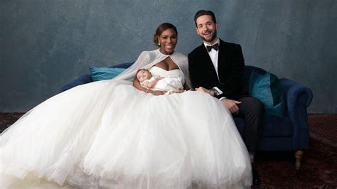 disney baby clothes see the gorgeous gowns serena williams wore for