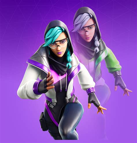 fortnite synapse skin outfit pngs images pro game guides