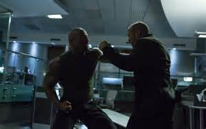 Furious 7 Jason Statham Talks Spy, Fighting The Rock And