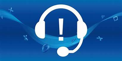 Chat Voice Recording Warning Ps4 Party Playstation