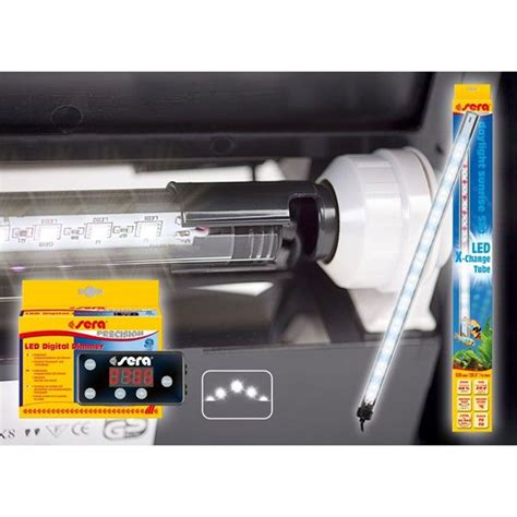 sera led daylight sera led daylight 820 mm 22 w g 252 nstig kaufen bei aqua design