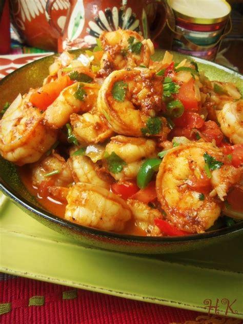 camarones a la mexicana recipe beautiful shrimp and