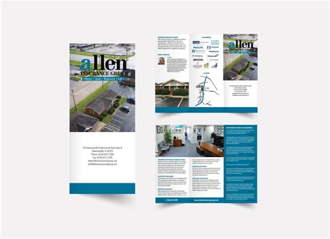 Allen insurance group is a top provider of auto, home, recreational, commercial, farm & life insurance. Allen Insurance Group - Digitalartz Sign Studio & Graphics Haus