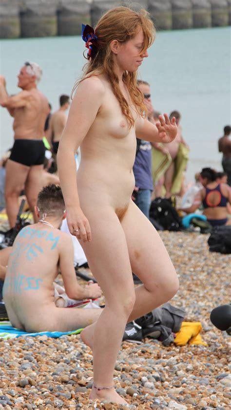 Instantfap Nudist Beach