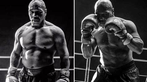 Tyson sees combat as a warriors thing, a calling etc, while the commercial part is an important element, tyson cares more about the nature of combat than the value of it monetarily. (BOXING) Mike Tyson vs Roy Jones Jr. Live PPV Fight Reddit Streaming FREE: WATCH Tyson vs Jones ...