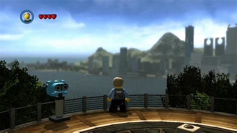 lego city undercover wii  review cogconnected
