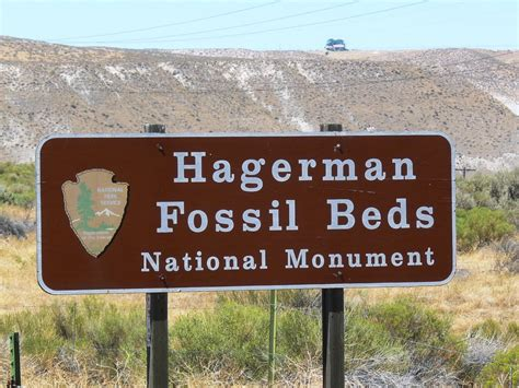 panoramio photo of hagerman fossil beds nm