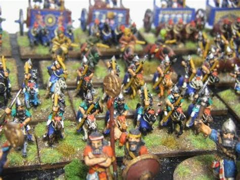 mm museum miniatures assyrian army youtube