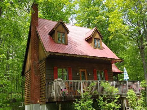 Rental Cottage Mountainview Chalet Cottage Rental Calabogie Cottage