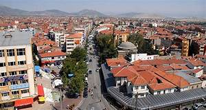 Small Turkish cities outrank large metropolises in living ...
