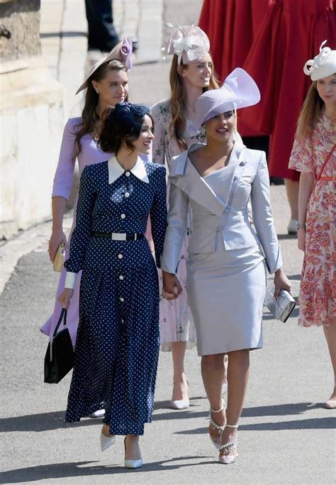 suits cast   royal wedding  popsugar celebrity
